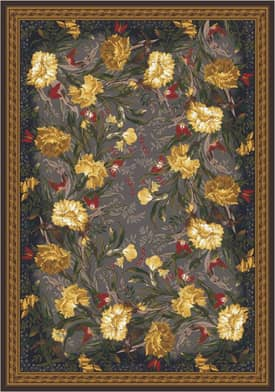 Milliken Pastiche Barrington Court Rug