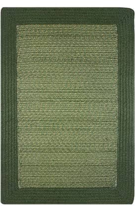ITM Border Tweed Braided Outdoor BDTW Rug