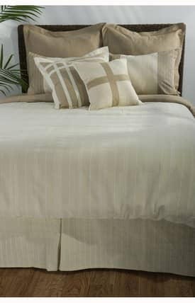 Home Texco Contemporary Melon Duvet Set