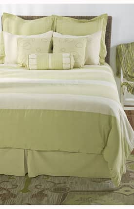 Home Texco Contemporary Apple Duvet Set