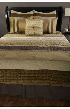 Home Texco Contemporary Gwalior Duvet Set