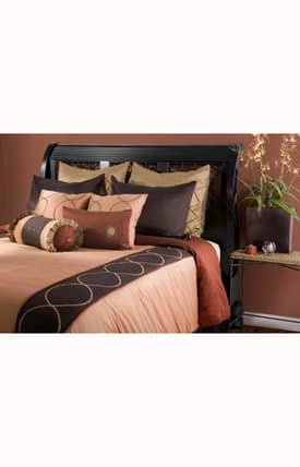 Home Texco Contemporary Spring Duvet Set