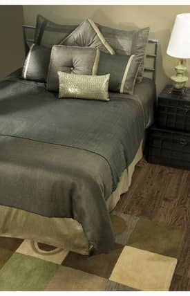 Home Texco Contemporary Hollywood Duvet Set
