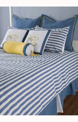 Home Texco Contemporary Seashore Duvet Set