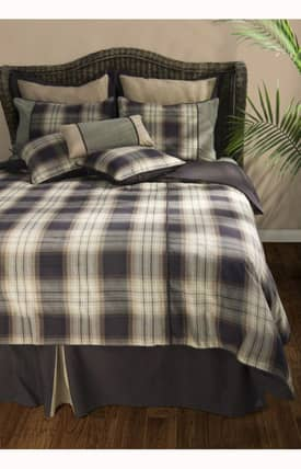 Home Texco Contemporary Reese Duvet Set