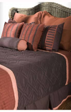 Home Texco Contemporary Endeavor Duvet Set