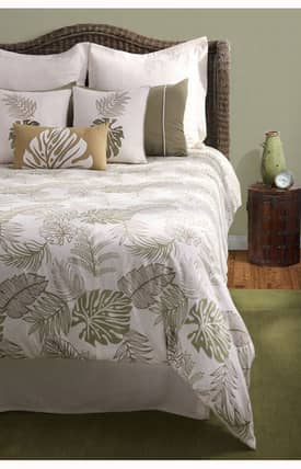Home Texco Contemporary Trinidad Duvet Set
