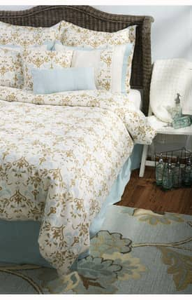 Home Texco Traditional Katerina Duvet Set