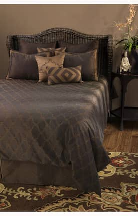 Home Texco Contemporary Cordoba Duvet Set