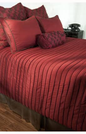 Home Texco Contemporary Valentine Duvet Set