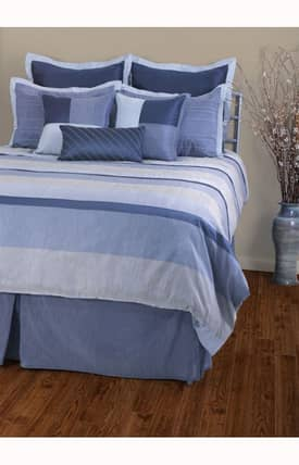 Home Texco Contemporary Lenox Duvet Set