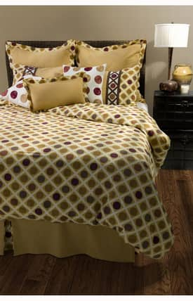Home Texco Contemporary Somerset Spring Duvet Set