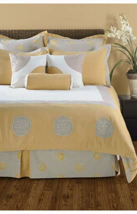 Home Texco Contemporary Bristol Duvet Set