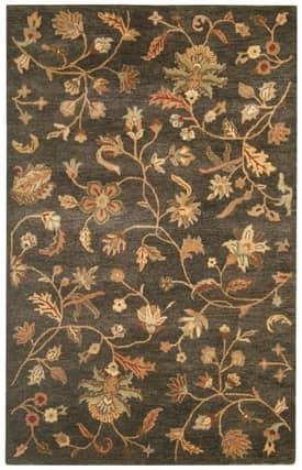 Rizzy Rugs Destiny Traditional Vines Rug