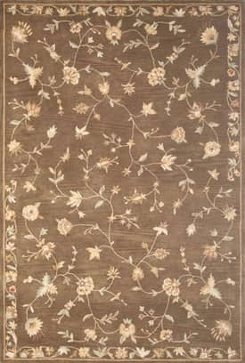 Rizzy Rugs Floral FL121 Rug