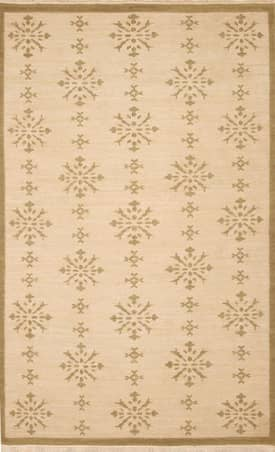Rizzy Rugs Swing Snowflake Rug
