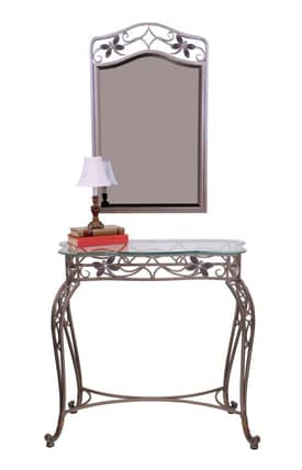 Passport Furniture Tables Dragonfly Console Table Furniture