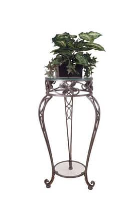 Passport Furniture Tables Dragonfly Plant Stand Furniture