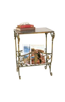 Passport Furniture Tables Magazine Rack Table Furniture