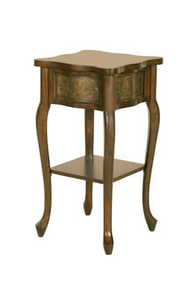 Passport Furniture Tables Small Side Table Furniture