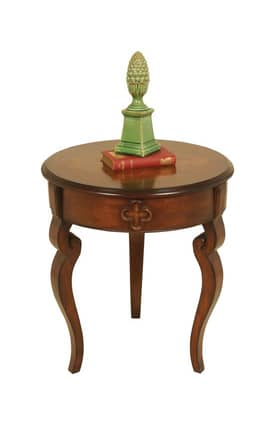 Passport Furniture Tables Verona Accent Table Furniture