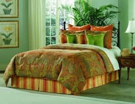 Southern Textiles Elite Ambrose Falls Bed In a Bag Comforter Set