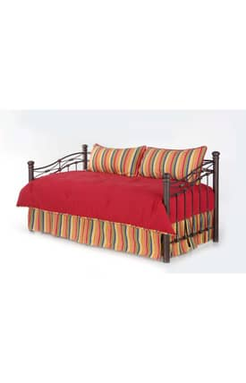 Southern Textiles Ultra Daybed Camp 1830 Bed In a Bag Comforter Set