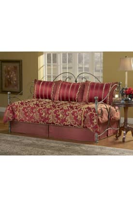 Southern Textiles Paramount Daybed Crawford Bed In a Bag Comforter Set