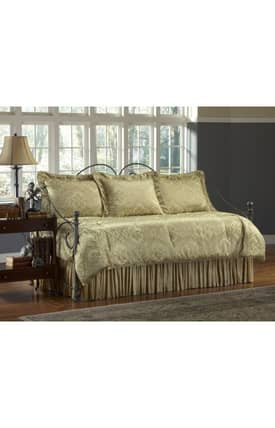 Southern Textiles Elite Daybed Legacy Bed In a Bag Comforter Set
