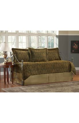 Southern Textiles Elite Daybed Manchester Bed In a Bag Comforter Set