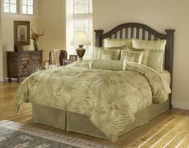 Southern Textiles Paramount Ellison Bed In a Bag Comforter Set
