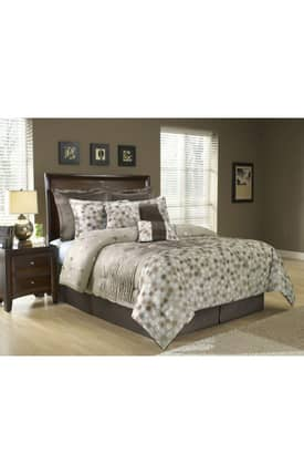 Southern Textiles Paramount Finn Bed In a Bag Comforter Set