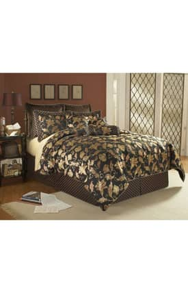 Southern Textiles Paramount Gentry Bed In a Bag Comforter Set