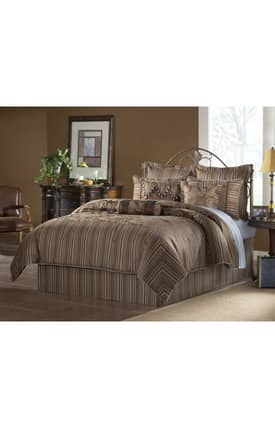 Southern Textiles Paramount Gavin Bed In a Bag Comforter Set