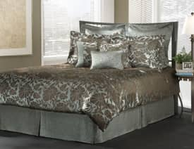 Southern Textiles Elite Import Pearl Reef Bed In a Bag Comforter Set