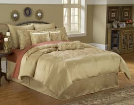 Southern Textiles Paramount Rothchild Bed In a Bag Comforter Set
