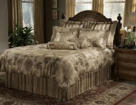 Southern Textiles Elite Import Capri Bed In a Bag Comforter Set