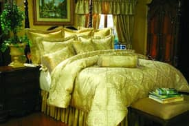 Southern Textiles Elite Import Legacy Bed In a Bag Comforter Set