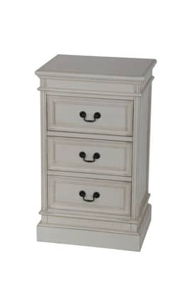 Privilege Intl. Cabinets 3 Drawer Cabinet Furniture