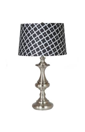Privilege Lighting Tribecca 38056 Table Lamp Lighting