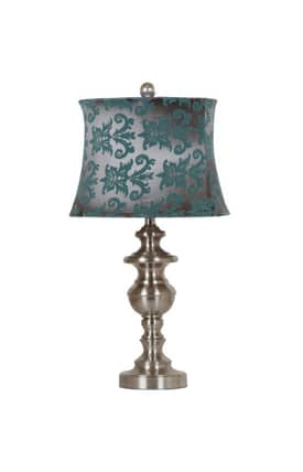 Privilege Lighting Balma 38064 Table Lamp Lighting