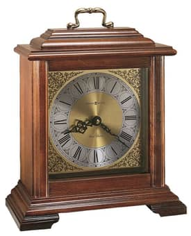 Howard Miller Quartz Mantel Clocks Medford Chiming Mantel Clock