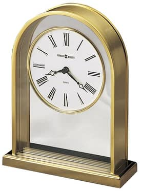 Howard Miller Table Clocks Reminisce Table Clock