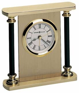 Howard Miller Alarm Clocks Casey Alarm Clock