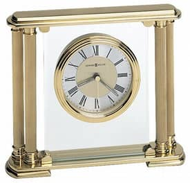 Howard Miller Table Clocks Athens Table Clock