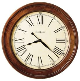 Howard Miller Gallery Wall Clocks Grand Americana Wall Clock