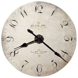 Howard Miller Moment in Time Enrico Fulvi™ Wall Clock