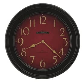 Howard Miller Gallery Wall Clocks Isaac Wall Clock