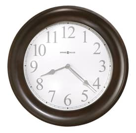 Howard Miller Gallery Wall Clocks Camron Wall Clock