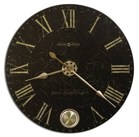 Howard Miller Moment in Time London Night Wall Clock